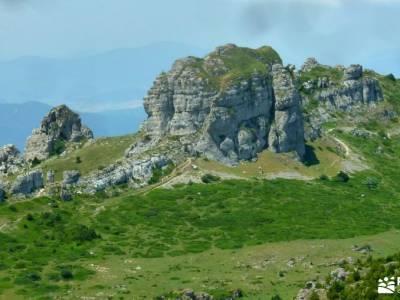 Sierra Toloño,Rioja Alavesa; como hacer el camino de santiago desde madrid pueblos fantasmas en mad